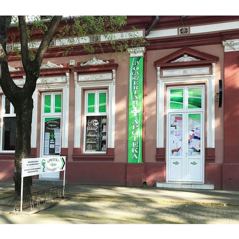 SENTA Poštanska